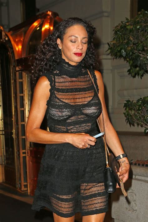 Lilly Becker Lilly Becker Out For Dinner In New York 08 28 2015
