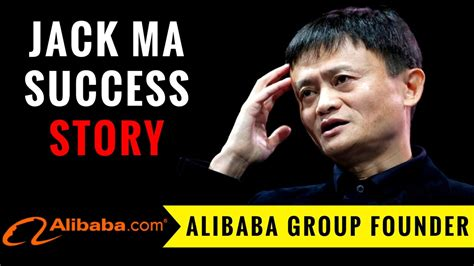 jack ma short biography jack ma ज क म biography in hindi success story