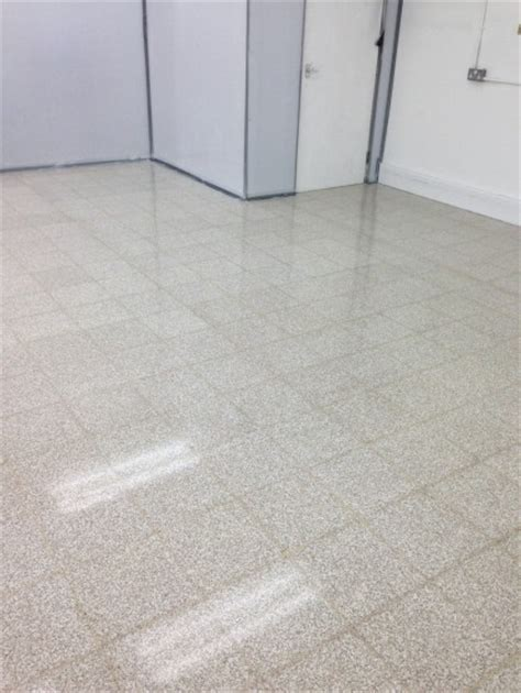 Terrazzo tile grout line removal,UK,Southest,Southwest