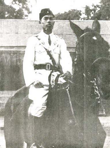 biografi jendral sudirman singkat dan jelas kumpulan gambar pahlawan nasional gambar jendral sudirman