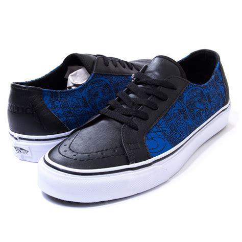 Vans Era Metallica vans x metallica escuela shoes new mens size 7 7 5