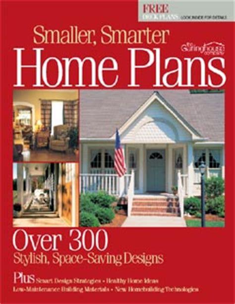 home design planner book smaller smarter home plans at familyhomeplans