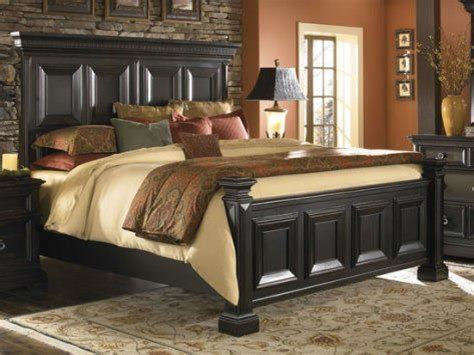 master king bedroom sets farry island master bedroom sets