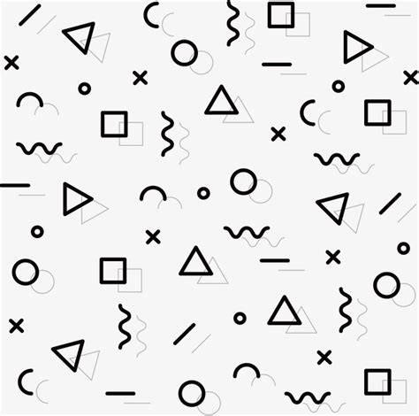 us pattern vector free abstract geometric pattern vector png pattern cartoon