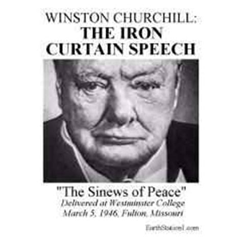 winston churchill iron curtain speech explore your possibilities iron curtain versus nlp modelling