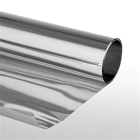 Sichtschutzfolie Fenster Hammer by Folien Gigant Sonnenschutzfolie Extrem Mit Spiegeleffekt