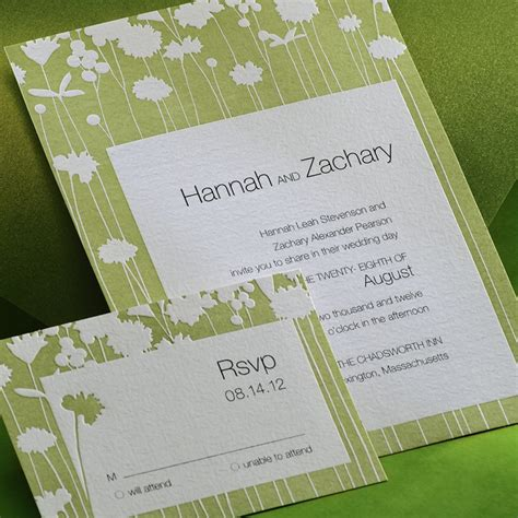Wedding Invitation Guide by Guide For Wedding Invitation Styles Weddings