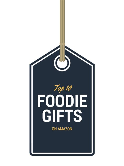amazon top 10 top 10 foodie gifts on amazon a holiday gift guide