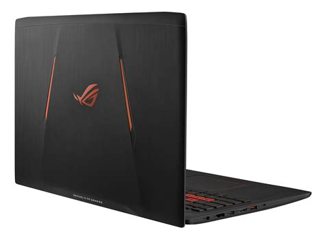 Laptop Asus I7 Di Malaysia asus strix gaming laptop gl502 now available in