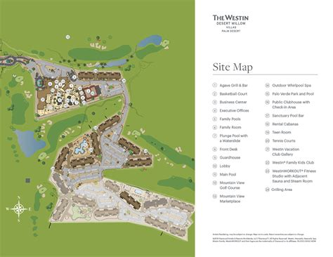westin desert willow villas floor plans westin desert willow villas floor plans meze blog
