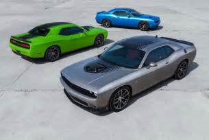 dodge 2015 challenger car design