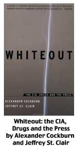 libro whiteout libertad de prensa estilo usa 191 qui 233 n mat 243 a gary webb por jean guy allard