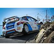 La Peugeot 208 T16 E Andreucci–Andreussi Dominano Il Rally