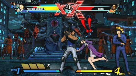 Original Playstation Ps3 Ultimate Marvel Vs Capcom Reg 2 Eu marvel vs capcom 4 reportedly coming next year gamespot