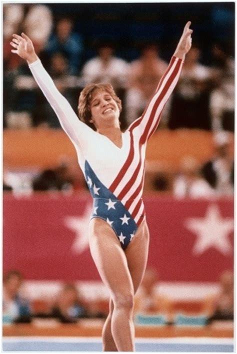 image mary lou retton 244783a jpg olympics wiki fandom powered greatest american olympians of all time photos u s