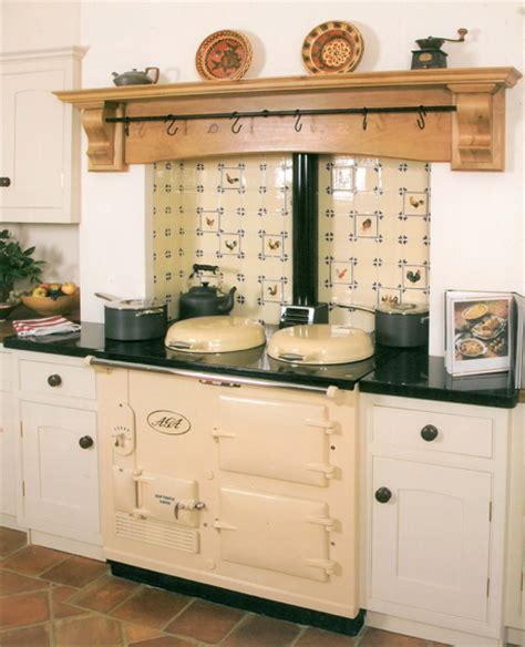 Country Bathrooms Ideas aga and rayburn cooker servicing lancaster and kendal