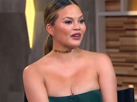 when is chrissy knows best coming back chrissy teigen and john legend just took relationship