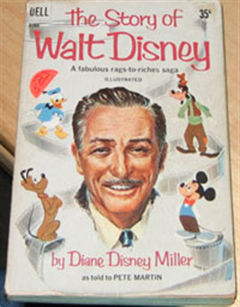 biography book on walt disney books about disney phantom moose films