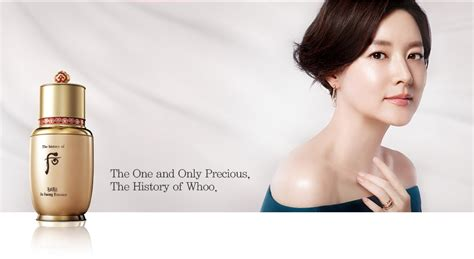 The History Of Whoo Shoo Harga the history of whoo is now available in singapore which skincare range suits your skintype and