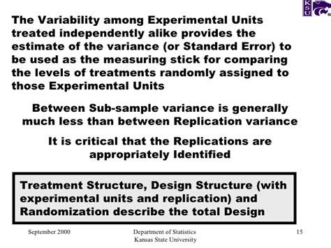 design of experiment in statistics statistics and design of experiments