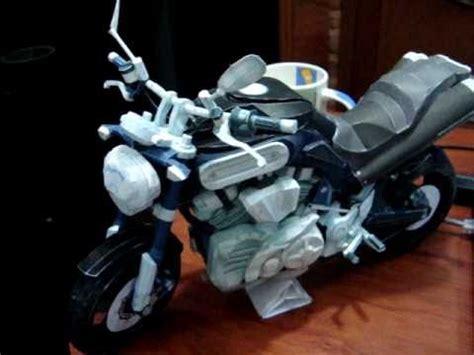 Yamaha Papercraft - yamaha yzr m bike papercraft doovi