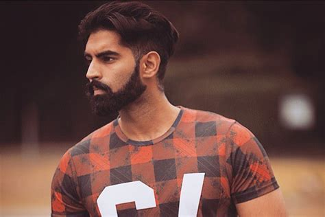 parmish verma hairstyle pics parmish verma latest hairstyle wallpaper 01602 baltana