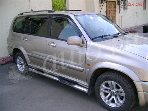 2005 Suzuki Grand Vitara For Sale 2005 Suzuki Grand Vitara Xl 7 Pictures 2 7l Gasoline