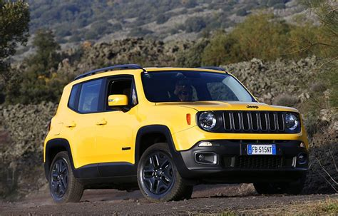 jeep eagle 2016 jeep renegade night eagle news panoramauto