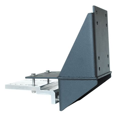 pontoon motor mount minn kota talon pontoon edge mount kit tackledirect