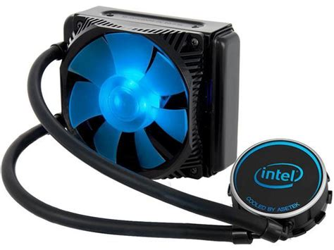 cpu fan error liquid intel bxts13x water liquid thermal solution for