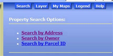 Search Ownership Of Property By Address Butler County Real Estate Assessment Search Lookup