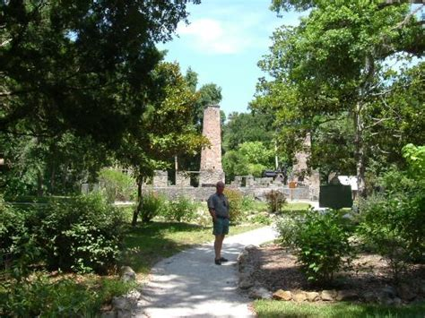 sugar mill botanical gardens sugar mill picture of dunlawton sugar mill gardens port orange tripadvisor