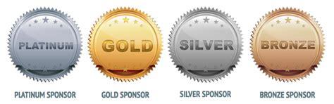 Sponsorship Letter Gold Silver Bronze Pasadena Business Association 2017 Scholarship Fundraiser Sponsorship Program