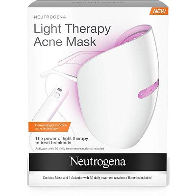 light therapy reviews dermatologist light therapy acne mask ulta