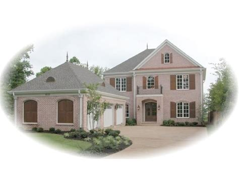 side entry garage home plans house plans and more homes