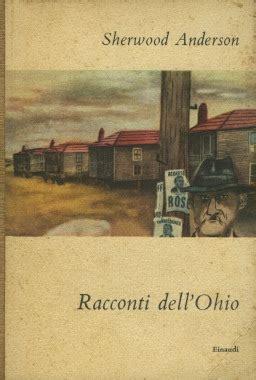 libreria coliseum racconti dell ohio sherwood