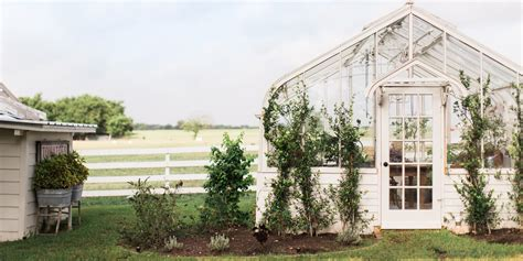 joanna gaines greenhouse gardening start small at home a blog by joanna gaines