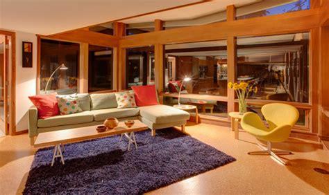 Mid Century Modern Milwaukee Leenhouts 1107 E Lilac Mid Century Modern Furniture Milwaukee