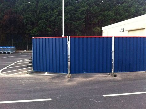 temporary fence buy and hire temporary heras fencing solutions safe site facilities