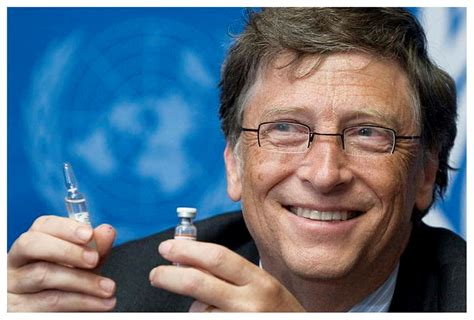 chemicals vaccines and bill gates what you need to know