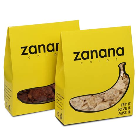 zanana keripik pisang aneka varian rasa netto  gram