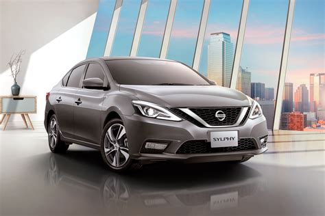2019 Nissan Sylphy by 2019 Nissan Sylphy Arrives In Sg 9tro