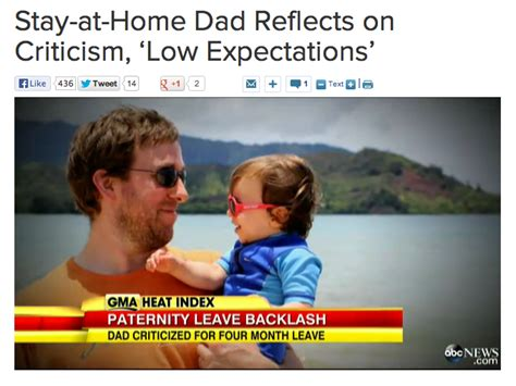 not much diversity among media s stay at home dads fair