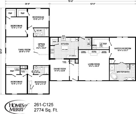 homes of merit floor plans new home plans design