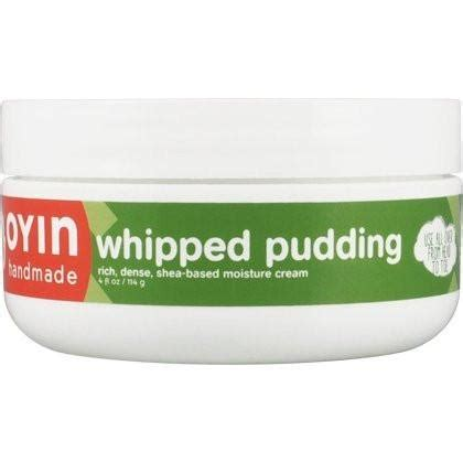 Oyin Handmade Pudding Reviews - tagged quot moisturisers quot by zara