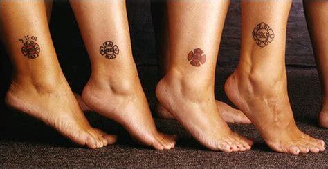 sister tattoos zentrader
