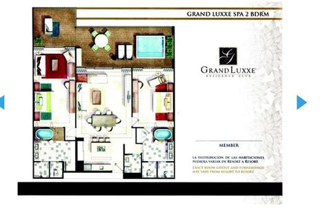Spa Tower 2 Bedroom Layout Available For Rent From Ej S Grand | 9 best grand luxxe spa tower images on pinterest nuevo