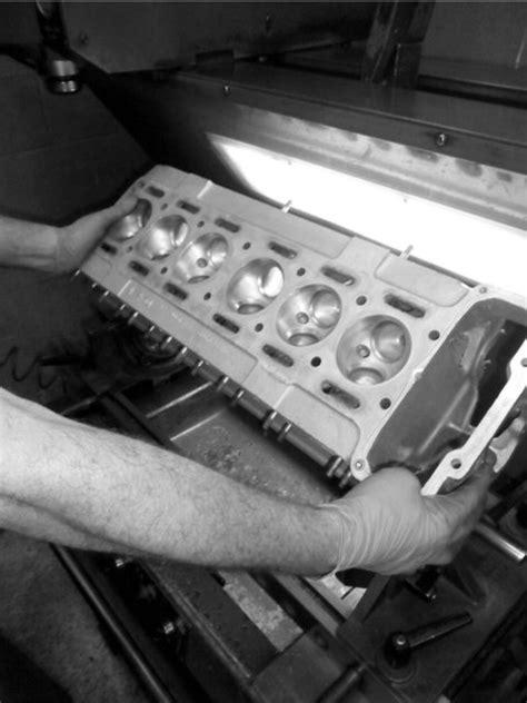 guarnizione testata costo testata motore auto nuova o rettificata