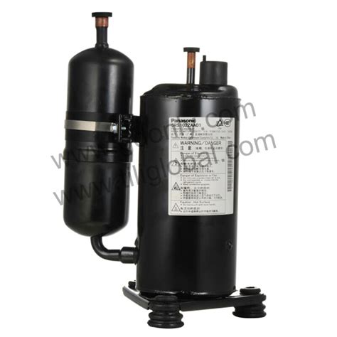china r410a 115v 60hz 5ps102ub panasonic ac rotary compressor photos pictures made in china