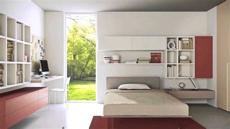 modern teenage bedroom modern girl bedroom ideas 5957